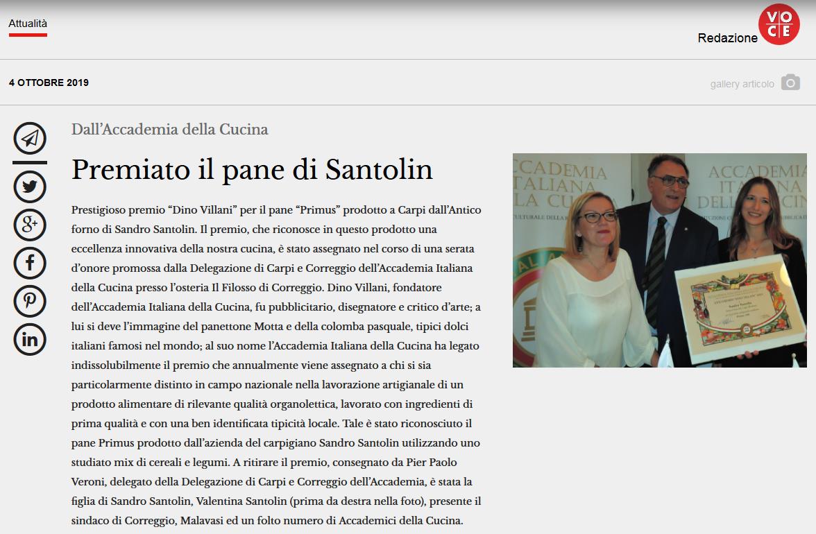 premiato-primus-santolin